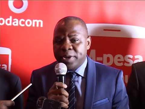 Vodacom RDC-Lance son nouveau service bureau de change dans le téléphone