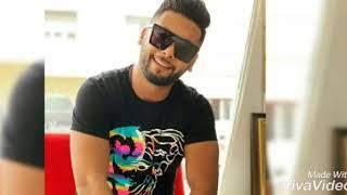 Mounim Slimani ft Lbenj ..paroles,lyrics.كلمات أغنية ,DATNi