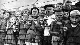 Стихи о войне - Инна Мень - Бухенвальд (автор: Марк Луцкий) Помните!!! (мелодекламация)