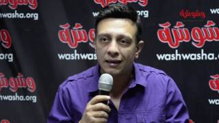 محمد عبد الحافظ يروي ذكرياته مع والده