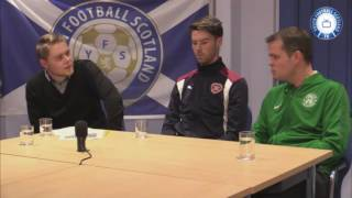 YFS TV : Live Debate Show - Coaching young players (20th February 2017)