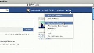 Facebook-Account wurde gehackt