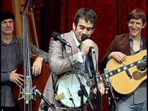 WoodSongs 648: Noam Pikelny & Victor Furtado