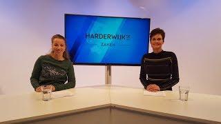 Het Harderwijkse Zaken Weekjournaal van 14 november 2017