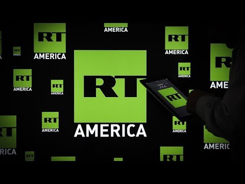 RT America: Hypocrisy: OSCE speaks up only after Russia's FARA retaliation