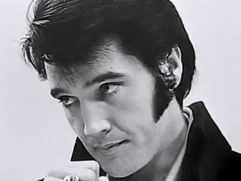 The Elvis Letter Wayne Newton   YouTube