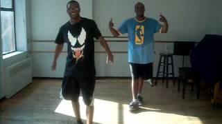 "Dj Khaled - Go Hard!  + Crime Mob Knuck if you Buck! (Instrumental)""HSE (Imp) StepStyle"""