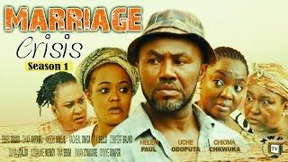 Download Video Marriage crisis season 1  -  2016 Latest Nigerian Nollywood Movie MP3 3GP MP4