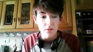 Irish Accent (Tumblr Accent Challenge)