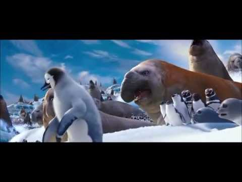 Happy Feet 2 Saving Pressure Youtube