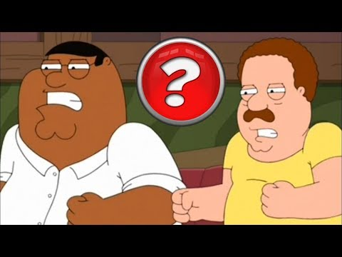 Thumbnail: Top 10 AMAZING Facts About Family Guy