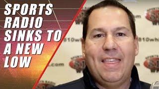 Kevin Kietzman: Worst Guy in Sports Media