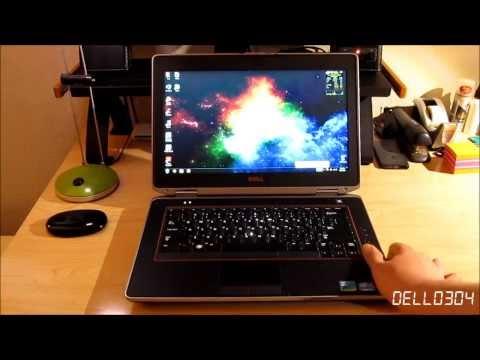 Review: Dell Latitude E6420