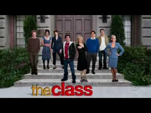 The Class (TV Series) - Music