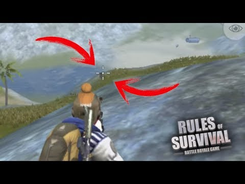 🔥¡ALWAYS THE SAME!🔥 | Rules of Survival (PUBG for android)  | PolGames | Gameplay