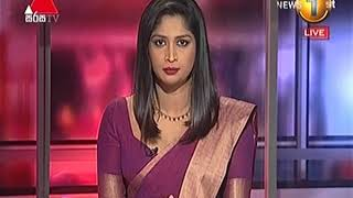 News 1st: Prime Time Sinhala News - 7 PM | (24-08-2018) Thumbnail
