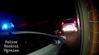Полиция остановила бывшего гаишника | ЗАДЕРЖАНИЕ