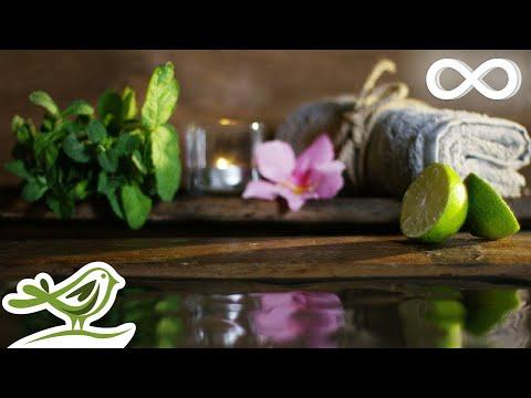 Beautiful Relaxing Music for Spa, Massage, Yoga & Meditation