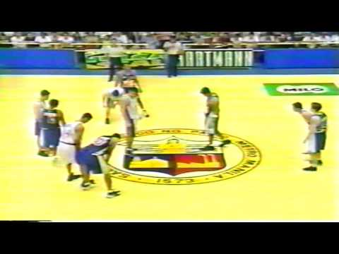 MBA Conference Finals Game 4 Manila vs  Pasig 19991