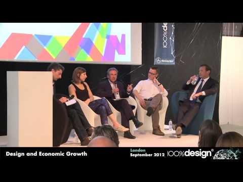 Design Council presents Design for Economic Growth