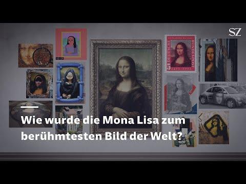 Mona Lisa – Wie Wurde Sie Das Berühmteste Gemälde Der Welt?