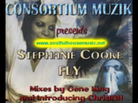 Stephanie Cooke Fly Gene King Original Vocal Mix