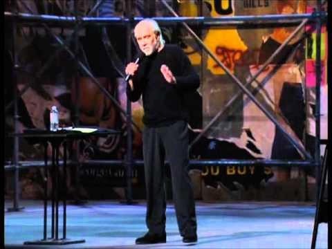 George Carlin Fart Jokes