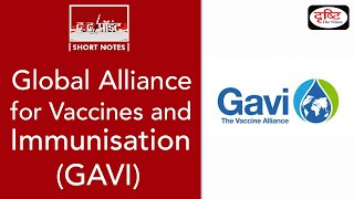 Global Vaccine Alliance (GAVI) - To The Point