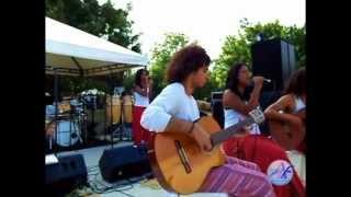 DÍa Verde Barranquilla 2012, Celebration (earth trybe)