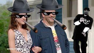 Die Check24 Familie lebt jetzt den MLG Lifestyle - Check24 Parodie