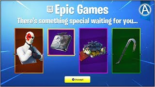 """How To Unlock NEW """"WILD CARD"""" SKIN + REWARDS (Fortnite Battle Royale """"High Stakes Event"""")"""
