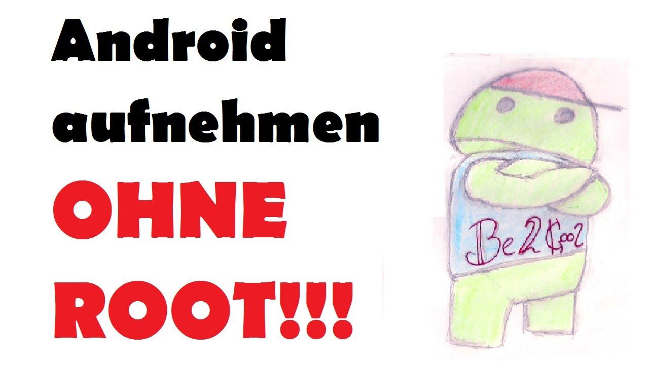 Android Spielstand übertragen Ohne Root