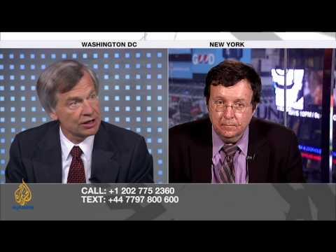 Riz Khan - Rising US weapons exports