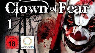 Clown of Fear 1 (Horrorfilm | deutsch)