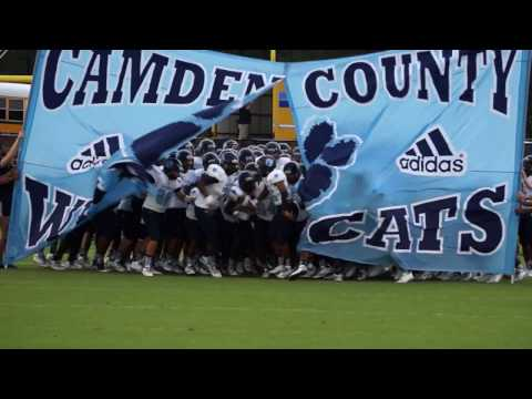 Camden County High School 2016 Highlights
