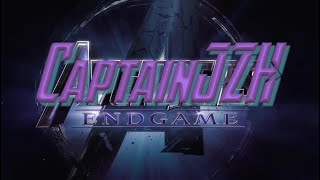 CaptainJZH: ENDGAME - Update (One More Week!)