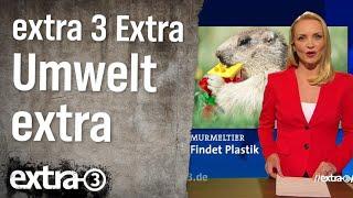 extra 3 Extra: Umwelt extra