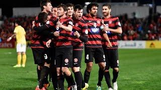 Western Sydney Wanderers vs Guangzhou Evergrande: AFC Champions League Quarter Final (1st Leg)
