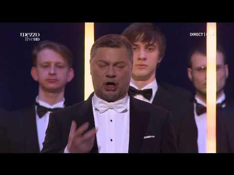 """""""Le veau d'or est toujours debout"""" from """"Faust"""", Gounod"""