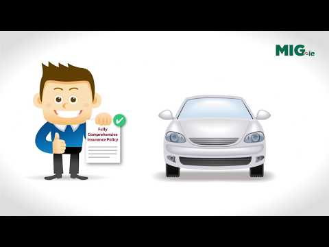 Car Insurance Ireland with MIG- Hit The Road Jack