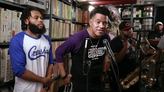 The Soul Rebels at Paste Studio NYC live from The Manhattan Center
