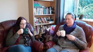 Traditional Wicca in Ireland - Interview with Irish Pagan Priestess Barbara Lee