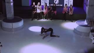 "Olga Pavlova|Strip| Импровизация на конкурсе ""Aphrodite Night 2015"""