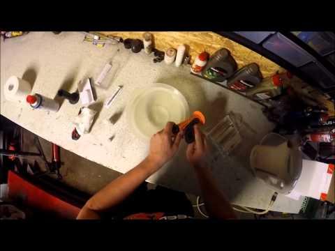 Kim Emil Tuning #05  Håndtag - Doppler Radical