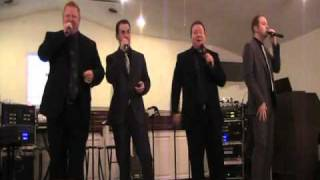 Here's a good, solid quartet song for you that was performed at Vic...