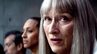 The Giver Official Trailer (2014) Meryl Streep, Sci Fi HD Thumb