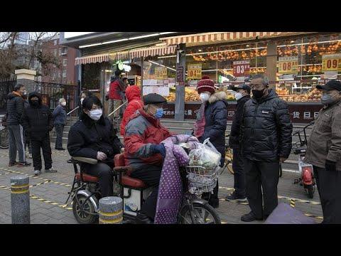 تسجيل 71 وفاة جديدة بفيروس كورونا في الصين و60 إصابة في كوريا الجنوبية…  - نشر قبل 2 ساعة