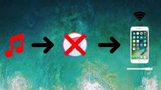 HOW TO TRANSFER MUSIC TO YOUR IPHONE WITHOUT ITUNES ( WORK WITH USB CABLE OR WIFI ) WINDOWS