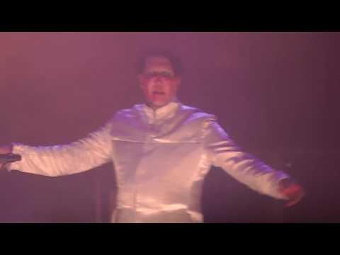 Marilyn Manson - Reflecting God - live Dresden 22.7.2017