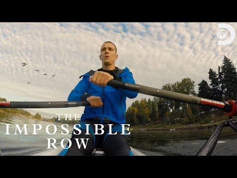 Training For The Drake | The Impossible Row | Episode 3
